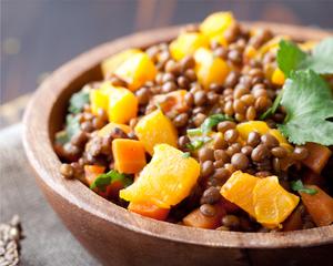 Vegetarian & Vegan Menus